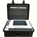 Analyseur de pinte d'analyseur de CT du transformateur de courant Gdva-405 et du transformateur de potentiel