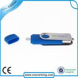 Etiqueta engomada de la memoria del USB de OTG para la PC de Smartphone&