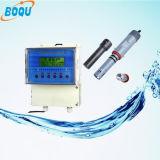 Medidor de pH em linha industrial da metalurgia de Phg-3081b