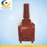 72.5kv Outdoor Single Palo pinta o Voltage Transformer per i sistemi MV Switchgear