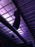 Verdoppeln eine 12 Zoll-Dreiwegezeile Reihe für Stadion-Lautsprecher