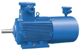 Yb2 Flameproof Electric Motor (blocco per grafici 80-355)