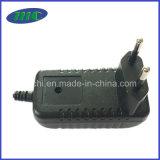 100 aan de Output AC van de Input 240VAC 9V aan de Adapter van gelijkstroom