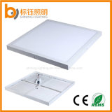 30W 400X400mm DEL Dimmable 2700-6500k par DMX Square Surface DEL Ceiling Lighting Panel Light