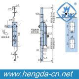Yh9518 Verrouillage de commande de barre d'armoire électrique