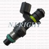 Essence d'injecteur d'injecteur d'essence Nozzel 16600-EN200/FBY2850/FJ1056 pour Nissans Tiida/Livina