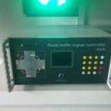 Tela LCD de Controlador de Semáforo de 16 Fase E 44 Saída