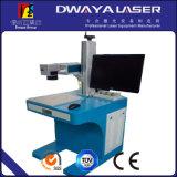 2016 de Hete Laser die van de Optische Vezel van de Verkoop 10Wiste 20Wiste 30W Machine voor Metaal merken