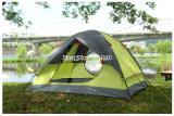 Оптовый дешевый и самый лучший шатер персоны 3-4, шатер Поляк стеклоткани двойного слоя сь