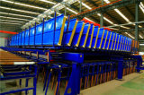 Gebildet im China-Qualitäts-thermische Isolierung Rockwool Zwischenlage-Panel-Preis