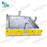 太陽電池パネルのためのSMCの圧縮型