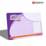 학교를 위한 인쇄할 수 있는 RFID 유명한 카드