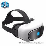 Tudo um em vidros Android da caixa 3D do ósmio WiFi Bluetooth Vr dos auriculares de Vr em Shenzhen