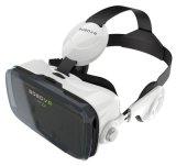 Realidad virtual de los vidrios más nuevos de Bobo Z4 3D Vr con el auricular
