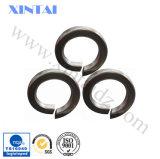 Genehmigte Stahldistanzscheibe ISO-9001 von der China-Fertigung