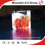 옥외 Full Color P6 LED Display 또는 Screen High Definition