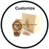 Digitale Horloges van de Sporten van het Polshorloge van het Merk van het Embleem van de douane de In het groot Automatische