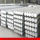 Алюминиевое сбывание зазора T6 круглой штанги 6082
