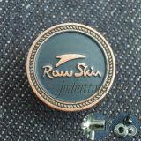 Изготовленный на заказ кнопки кнопок джинсыов логоса для одежд