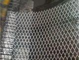 Emplastrar o engranzamento/diamante esticou a fábrica expandida de Anping do engranzamento