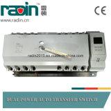 Interruptor automático patenteado com 3p/4p, controlador de transferência da classe 630A Rdq3NMB-630 dos CB do ATS do gerador