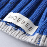Phoebee Scarf와 Kids Clothing를 위한 Knitted Hat
