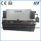 CNC van de Reeks van Wc67k-80/4000 Wc67k Hydraulische Buigende Machine