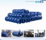 Shengya Marken-Aufhebung-spinnendes Stahl verstärktes Rohr, das Maschine in Afrika herstellt