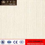 Линия плитка деревянного взгляда белая фарфора плитки камня Polished (FX6001)