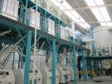 Linha grande máquina do moinho do milho da fábrica de moagem do milho de 200t-1000t