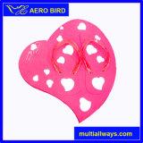 Мягкая тапочка обуви ЕВА с цветастой печатью для подарка
