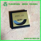 Пластичные косметики любимчика упаковки упаковывая коробку Mascara