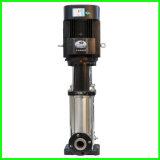Pompa centrifuga a più stadi leggera dell'acciaio inossidabile