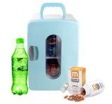 Refroidisseur électronique de véhicule portatif 12liter DC12V, AC100-240V pour se refroidir et chauffage