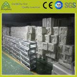 Fardo de alumínio do quadrado do parafuso de parafuso do equipamento do estágio