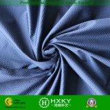 Tissu 100% de mémoire de jacquard de polyester pour des vêtements de mode