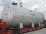 Generatore di vapore orizzontale per industria