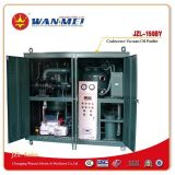 Jzl-150by di modello Transformer Oil Degassing, Dehydration, Regeneration Purifier Plant con Multi-Function e Shieled Cover