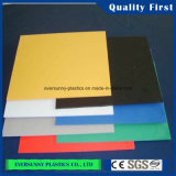 플라스틱 PVC Sheet, Frames Photo Design를 위한 PVC Foam Sheet