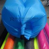 Reisender Notwendigkeits-aufblasbarer Schlafsack/Reise-aufblasbares Schlafensofa-Bett