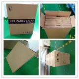 60W CRI>90 Ugr<19 595*595mm TRIAC, der LED-Instrumententafel-Leuchten verdunkelt