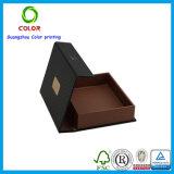 China Soem-Drucken-Schwarz-Geschenk-Kasten
