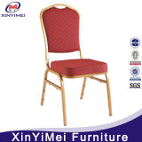 Cadeira por atacado de aço do banquete do preço Rental para a venda