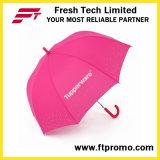 Apolo Auto Open Um guarda-chuva reto para impresso