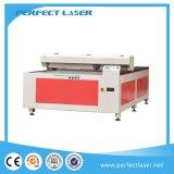 Tagliatrice del laser del CO2 per sia metallo che il materiale del metalloide
