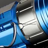 Luz de focalização de giro da pesca com Ce, RoHS, MSDS, ISO, GV