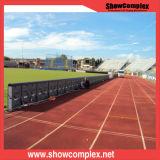 Pantalla de visualización grande de LED del estadio al aire libre P10