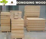 LVL Plank de Length 3960mm Pine Scaffolding de qualité