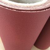 Papier de sable d'oxyde d'aluminium Pke51 180# pour le meulage en bois