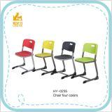 Sillas de la sala de clase y escritorios/sistemas de los muebles de la High School secundaria